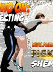 PigKing Inspecting Read Online Download Free