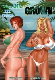 ZZZComics Island Grown Read Online Download Free