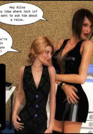 ZZZComics Juicy Boom Pills Read Online Download Free