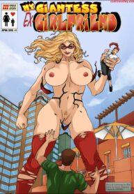 ZZZComics My Giantess Ex-Girlfriend Read Online Download Free