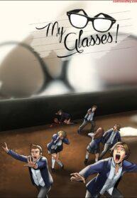 GiantessFan My Glasses! Read Online Download Free