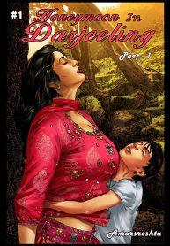 Amarsroshta Honeymoon In Darjeeling Read Online Download Free