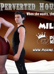 PigKing Perverted Housewife Read Online Download Free