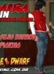 PigKing Insatiable School Principal Read Online Download Free