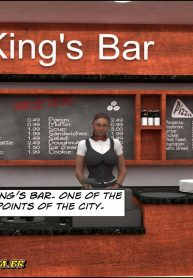 PigKing PigKing's Bar Read Online Download Free
