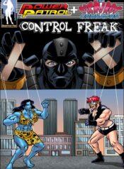 GiantessFan Power Patrol & The Cleavage Crusader Control Freak Read Online Download Free