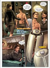 ZZZComics The Other Super Soldier Read Online Download Free