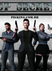 PigKing Top Secret Read Online Download Free