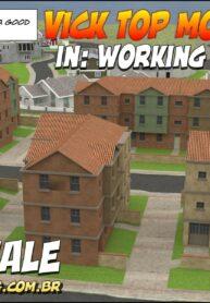 PigKing Working Hard Read Online Download Free