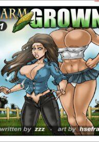 ZZZComics Farm Grown Read Online Download Free