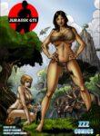 ZZZComics Jurassic GTS Read Online Download Free