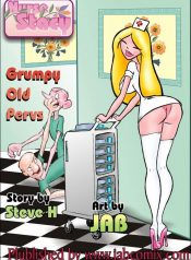 JAB Comix Nurse Stacy Read Online Download Free