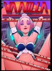 JAB Comix Vanilla Read Online Download Free