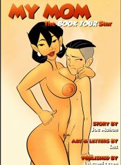 JAB Comix My Mom Read Online Download Free