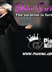 PigKing Dan Surprise Read Online Download Free