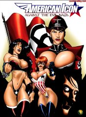 9 Superheroines Against The Evil Nazis Read Online Download Free