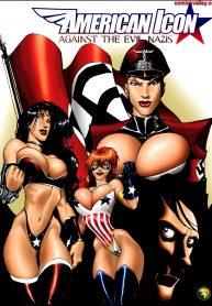 9 Superheroines Against The Evil Nazis Read Online Download Free
