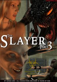 Taboo Studios Slayer Read Online Download Free