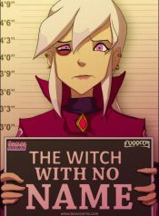 Tease Comix The Witch With No Name Read Online Download Free