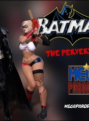 MegaParodies The Pervert Bat! Read Online Download Free