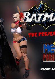 MegaParodies The Pervert Bat! Read Online Download Free