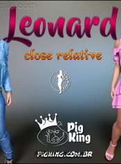 PigKing Close Relative Read Online Download Free