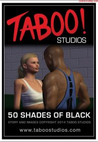 Taboo Studios 50 Shades of Black Read Online Download Free