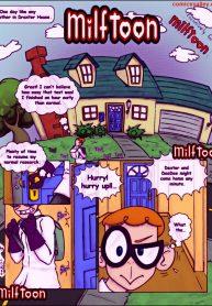 MilfToon Daxter Read Online Download Free