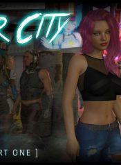 Gonzo Cyber City Read Online Download Free