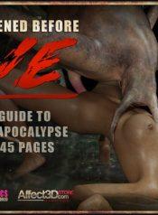 Taboo Studios EVE Read Online Download Free