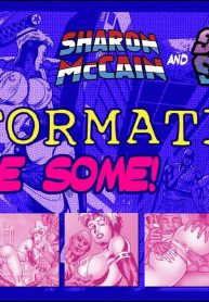SuperHeroineComiXXX Information Gimme Some Read Online Download Free