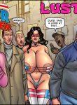 SuperHeroineComiXXX Major Wonder Lust Alley Read Online Download Free