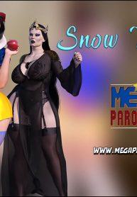 MegaParodies Snow White Read Online Download Free