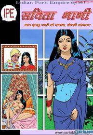 Kirtu Savita Bhabhi Hindi Episodes Read Online Download Free
