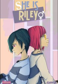 Tease Comix She Is Riley Read Online Download Free