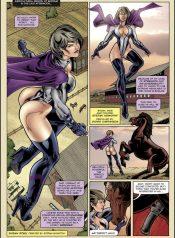 SuperHeroineComiXXX Susan Steel Horse Lover Read Online Download Free