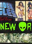 SuperHeroineComiXXX Thunder Eagles New Order Read Online Download Free