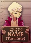 Tease Comix The Witch With No Name (Turn Into) Read Online Download Free