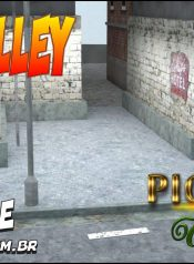 PigKing The Alley Read Online Download Free