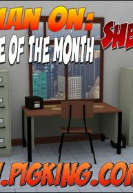 PigKing Employee Of The Month Read Online Download Free