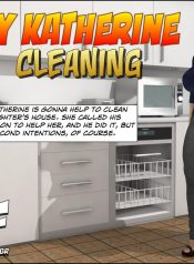 PigKing Cleaning Read Online Download Free