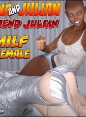 PigKing My Friend Julian Read Online Download Free