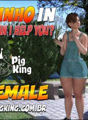 PigKing How Can I Help You Read Online Download Free