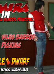 PigKing An Insatiable School Principle Read Online Download Free