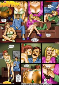 MilfToon Inpornius Read Online Download Free