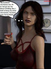 Mature3DComics Drunken Milf Read Online Download Free