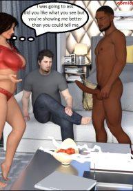 Mature3DComics Housewarming Gangbang Read Online Download Free