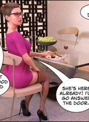 Mature3DComics Slutwife Gangbang Read Online Download Free