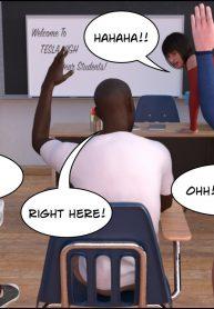 Mature3DComics Sexy Teacher Captions Read Online Download Free