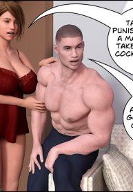 Mature3DComics A Bet's A Bet Read Online Download Free